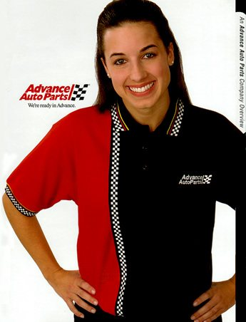 An Advance Auto Parts company overview