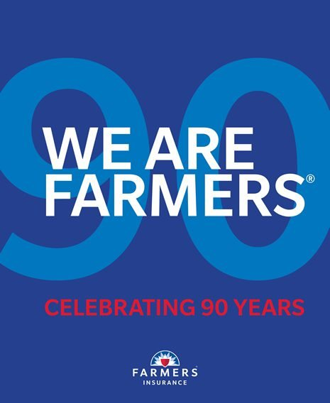 We Are Farmers®: Celebrating 90 Years